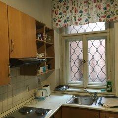 Hostel Rosemary Кровать в общем номере с двухъярусной кроватью фото 37