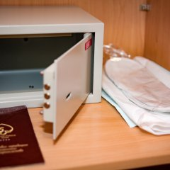 Гостиница Suleiman Palace 4* Стандартный номер с разными типами кроватей фото 6