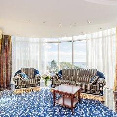 Гостиница Агора 4* Люкс с различными типами кроватей фото 3