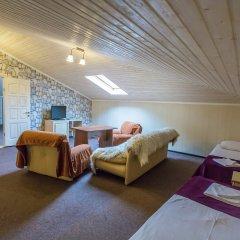 Гостиница Галла Апартаменты с различными типами кроватей фото 2