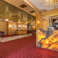 Арк Палас Отель интерьер отеля фото 2