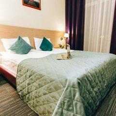 Парк Отель Воздвиженское Стандартный номер с двуспальной кроватью