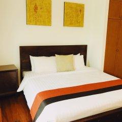 Отель Villa Laguna Phuket 4* Стандартный номер с различными типами кроватей фото 5
