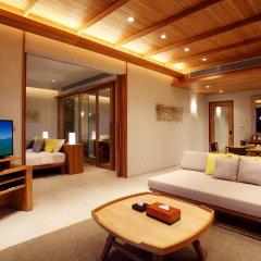 Sri Panwa Phuket Luxury Pool Villa Hotel 5* Люкс с различными типами кроватей фото 20