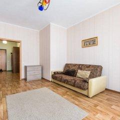 Апартаменты около Кремля Апартаменты с разными типами кроватей