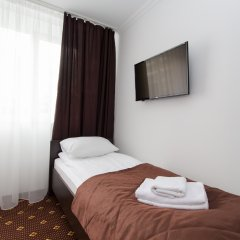 Мини-Отель Атрия Улучшенный номер с различными типами кроватей фото 3