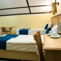 Гостиница Кауфман 3* Люкс с различными типами кроватей фото 14