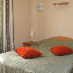 Гостиница Пятый Угол Стандартный номер с различными типами кроватей