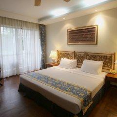 Отель Allamanda Laguna Phuket 4* Люкс разные типы кроватей