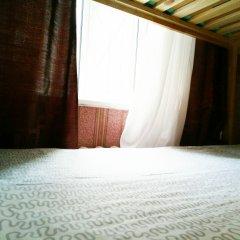 Мини отель Милерон Кровать в общем номере фото 6
