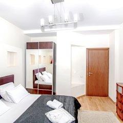 Апартаменты Apartexpo комната для гостей фото 3