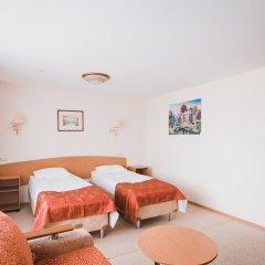 Гостиница Амакс Сафар 3* Стандартный номер с различными типами кроватей фото 3