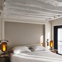 Отель Hôtel Opéra Richepanse 4* Улучшенный номер с различными типами кроватей фото 6