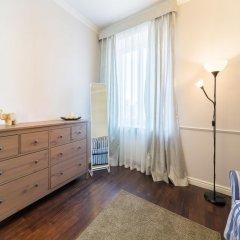Апартаменты LikeHome Апартаменты Арбат Улучшенные апартаменты с различными типами кроватей фото 20