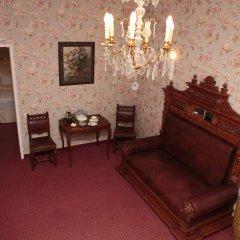 Гостиница Бристоль 4* Люкс с различными типами кроватей фото 3