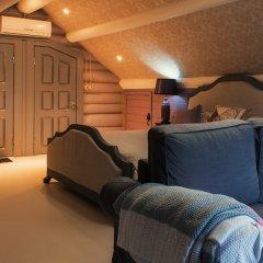 Мини-отель Грандъ Сова Полулюкс с различными типами кроватей фото 6
