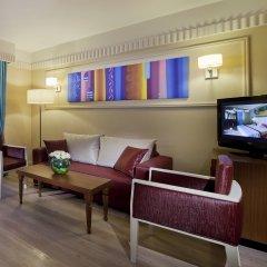 Euphoria Hotel Tekirova 5* Полулюкс с различными типами кроватей фото 2