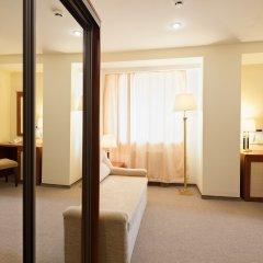 Гостиница SunFlower Парк в Москве - забронировать гостиницу SunFlower Парк, цены и фото номеров Москва комната для гостей фото 3