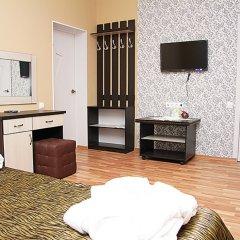 Гостиница Golden Leon Стандартный номер с разными типами кроватей фото 5