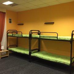 Хостел LikeHome Кровать в женском общем номере