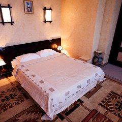Гостиница Пирамида 4* Полулюкс с различными типами кроватей