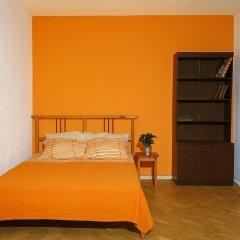 Апартаменты У Метро Новые Черемушки комната для гостей фото 3