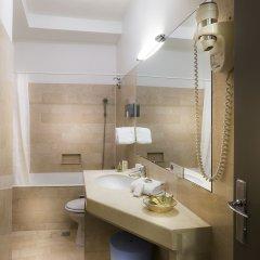Odéon Hotel 3* Стандартный номер с различными типами кроватей фото 4