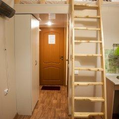 Гостевой Дом Студия Mini комната для гостей фото 5