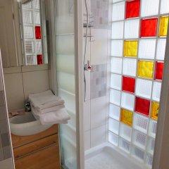 Апарт-Отель Ajoupa 2* Стандартный номер с различными типами кроватей фото 14