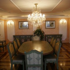 Гостиница Даниловская 4* Апартаменты разные типы кроватей фото 4