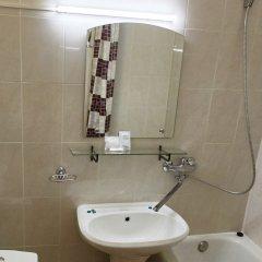 Гостиница Автозаводская 3* Номер Комфорт разные типы кроватей фото 6