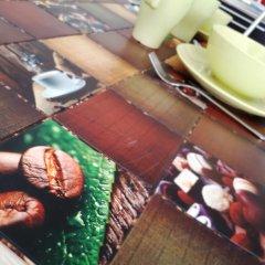 Апартаменты Kay Апартаменты с разными типами кроватей фото 7