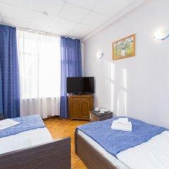 Гостиница Гостиный Дом Визитъ Кровать в общем номере с двухъярусной кроватью фото 2