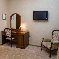 Мини-Отель Оазис Стандартный номер с различными типами кроватей фото 2