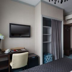 Гостиница Статский Советник 3* Стандартный номер с разными типами кроватей фото 5