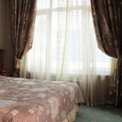 Гостиница Баунти 3* Люкс с различными типами кроватей фото 26