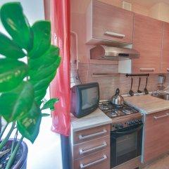 Апартаменты У Белорусского Вокзала Апартаменты разные типы кроватей фото 41