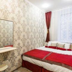Мини-Отель Новый День Стандартный номер разные типы кроватей фото 18