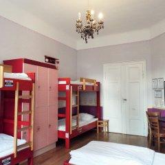 Отель Хостел Mondpalast Dresden Германия, Дрезден - 1 отзыв об отеле, цены и фото номеров - забронировать отель Хостел Mondpalast Dresden онлайн фото 5