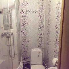 База Отдыха Рускеала ванная