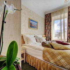 Бутик-Отель Золотой Треугольник 4* Номер Делюкс с различными типами кроватей фото 44