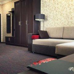 Гостиница Кравт 3* Полулюкс с двуспальной кроватью фото 9