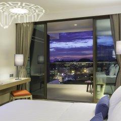 Отель Yama Phuket комната для гостей фото 7