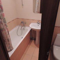 Гостиница Сансет 2* Апартаменты с различными типами кроватей фото 12