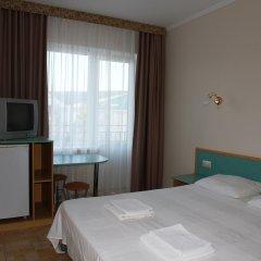 Гостиница Морская Волна Стандартный номер с различными типами кроватей фото 4