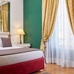 Hotel Regency 5* Люкс с двуспальной кроватью