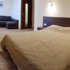 Гостевой Дом Аист Номер Комфорт разные типы кроватей фото 7