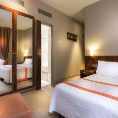 Odéon Hotel 3* Улучшенный номер с различными типами кроватей фото 4