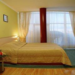 Гостиница Арагон 3* Номер Комфорт с двуспальной кроватью фото 4