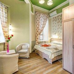 Гостиница Авита Красные Ворота 2* Полулюкс разные типы кроватей фото 4